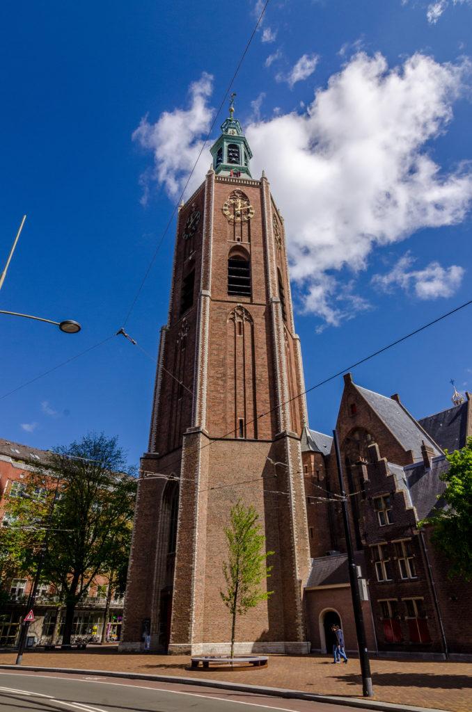 Haagsche Toren 1