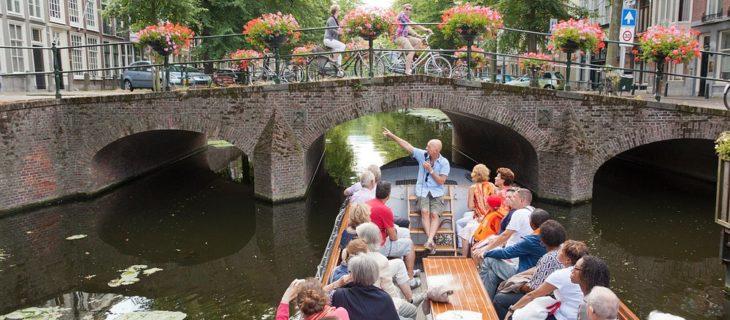 Ooievaart The Hague